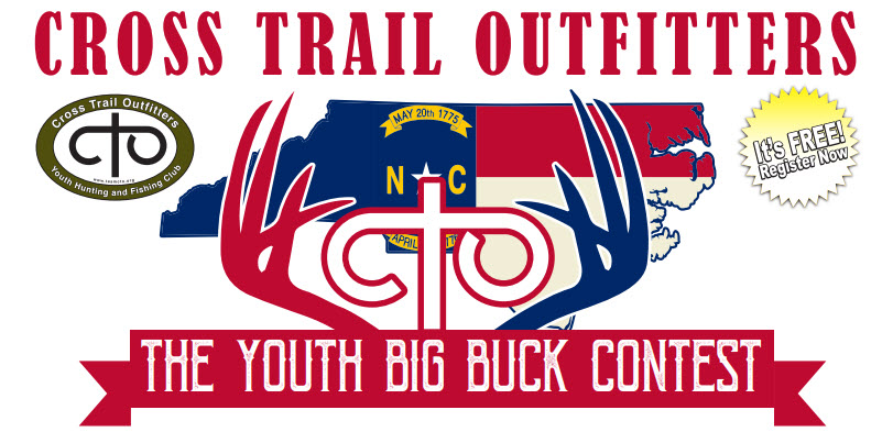 Get Details for the North Carolina Big Buck Contest